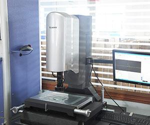 2D测量仪—海升密封圈生产厂家