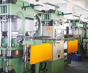 350T硫化机—海升密封圈生产厂家