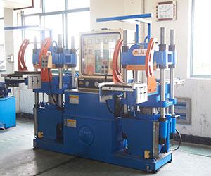 硫化机—海升密封圈生产厂家