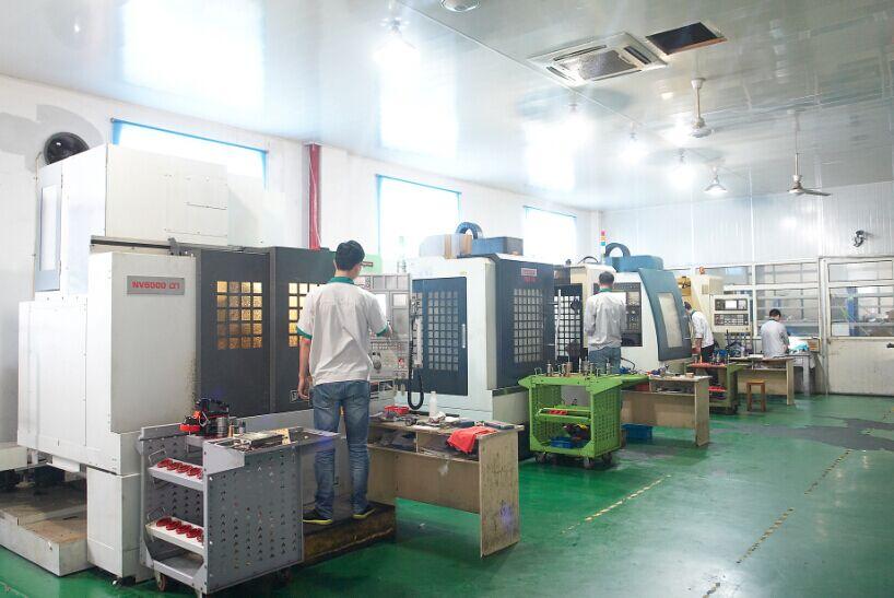 CNC数控机床-海升O型密封圈厂家