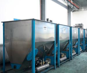 橡胶辅料添加系统-海升O型密封圈厂家