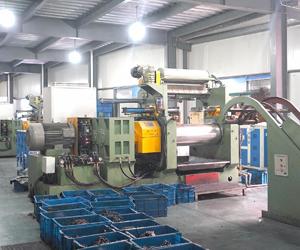 橡胶密炼系统-海升O型密封圈厂家