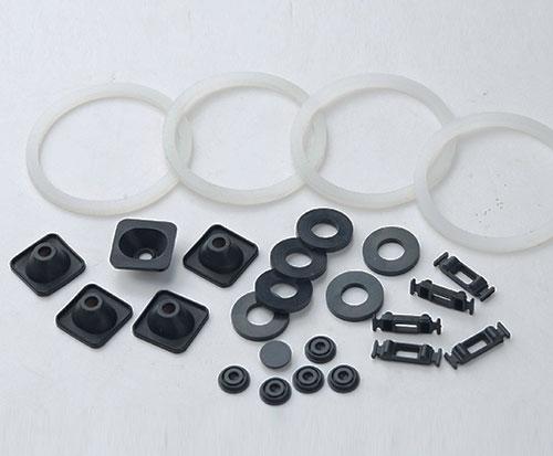硅橡胶异形件